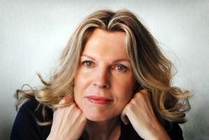 Forfatter Nina Vad Holtum